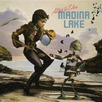 Attics To Eden / Madina Lake - Welcome To Oblivion (2010)