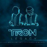 Tron Legacy / Daft Punk - Derezzed (2011)