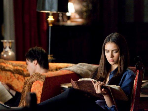 Quand je lis