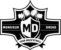 La page Facebook de Monsieur Dread