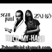 HOLD MY HAND - SEAN PAUL FEAT ZAHO (2010)