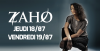 ZAHO AU CHAPITEAU HILTON  //C*//
