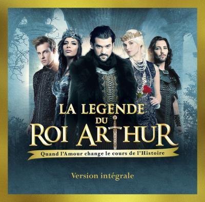 La légende du Roi Arthur / Zaho - A l'enfant (La légende du Roi Arthur ) (2015)