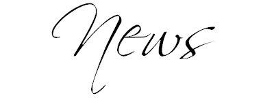 News de la semaine