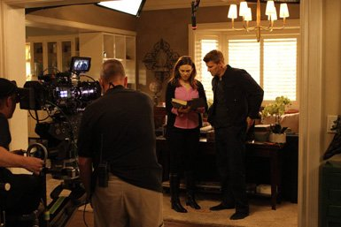 "• • Quelques ""Behind the scene "" du 7x13  • •"