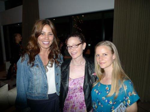 """• • Le 2 juin, Emily était à l'événement """"Mercy for Animals"""" qui s'est tenu à Los Angeles. De plus, elle a même été honoré pour son combat envers les animaux. Je la trouve magnifique. Désolé mais c'est la seule photo de disponible pour le moment ! J'espère qu'on en aura d'autre. ^^ • •"""