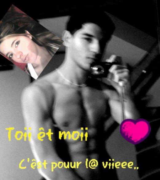 mOii Et mOn hOmmE<3
