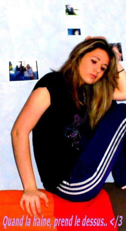 Bien plus qu'une simple fille, C'est Mon Idole Incarnée. ♥