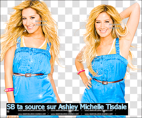 SUIS L'ACTUALITE DE LA MERVEILLEUSE ASHLEY MICHELLE TISDALE   SourceBlondie.sky ta nouvelle source sur la unique Ashley Michelle Tisdale !