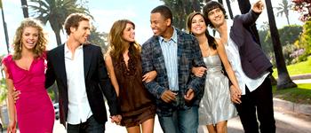 .    90210 : N O U V E L L E G E N E R A T I O N  .