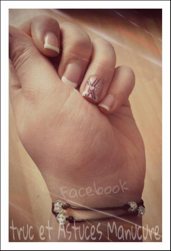 nouveau bracelet! :D