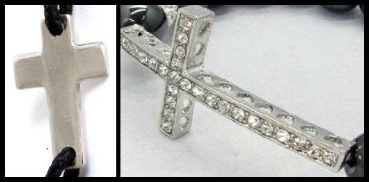 comment s'appel se style de croix???