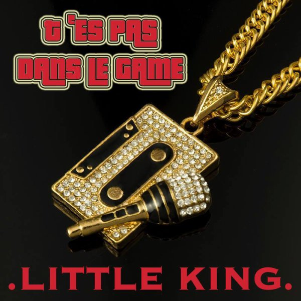 """Mon new single """" T'ES PAS DANS LE GAME """" !!!"""