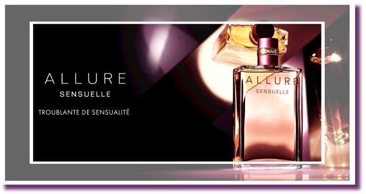 Une femme sans parfum est une femme sans avenir