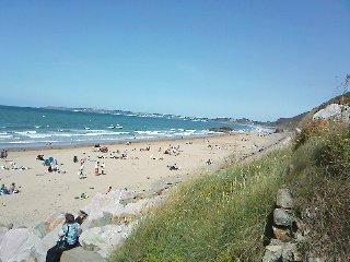 vaccances en Bretagne =)