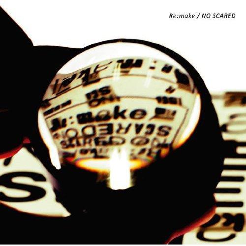 Re:make/NO SCARED / ONE OK ROCK - Rock,Scissors,Paper (2011)