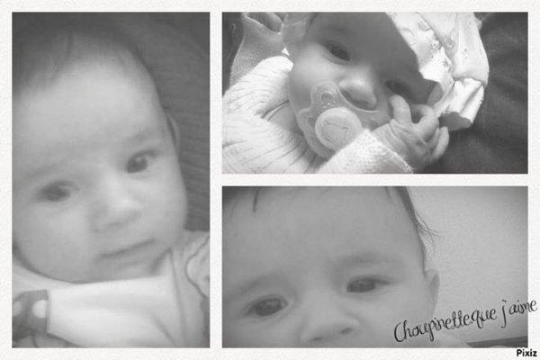 ♥ La plus belle  Yuna ma p'tite nièce d'amour  ♥