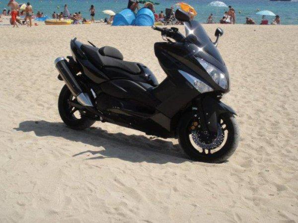 Tmaxc 500