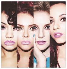 Little Mix ? Deux ans! DEJA?  ♥