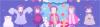 """ Aller de l'avant "" / OS #4 - Hetalia - Japan & Vietnam & China"
