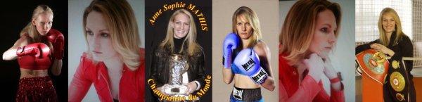 Sportiva-infos a contacté Victoria 'Reine de Guerre'  Cisneros Américaine