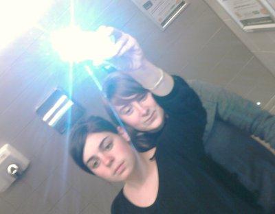 Shouùxx & moi