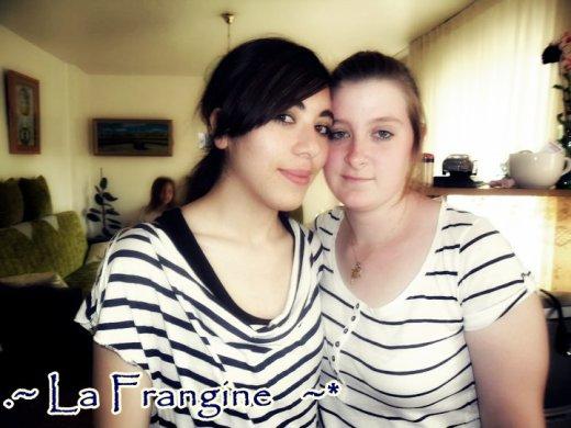 Frangine d'Amour <3