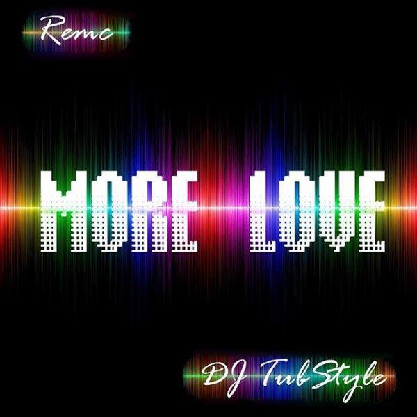 More Love (for Paris) / More Love (2016)