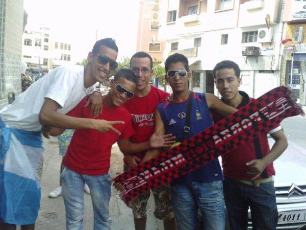 yassin  al3chran a khribga