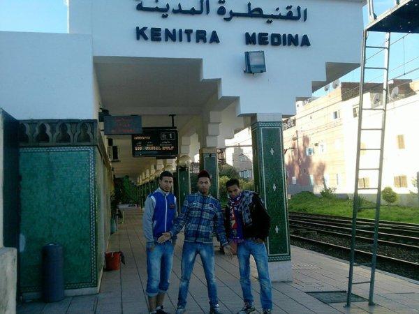 yassin + bobakar o BHARIm
