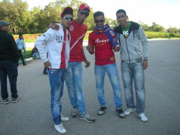 yassin fl3assima