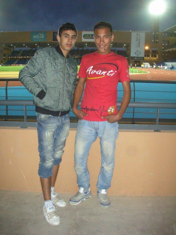 yassin a kéche 2011