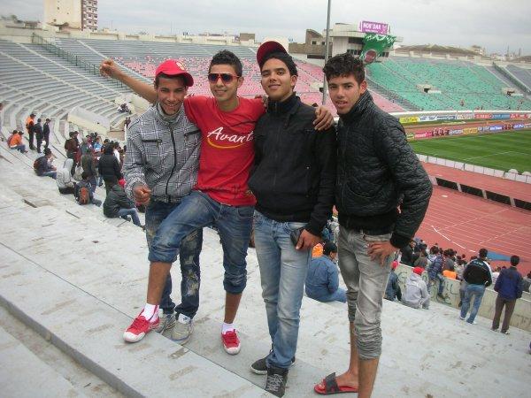 yassin acasa 2011