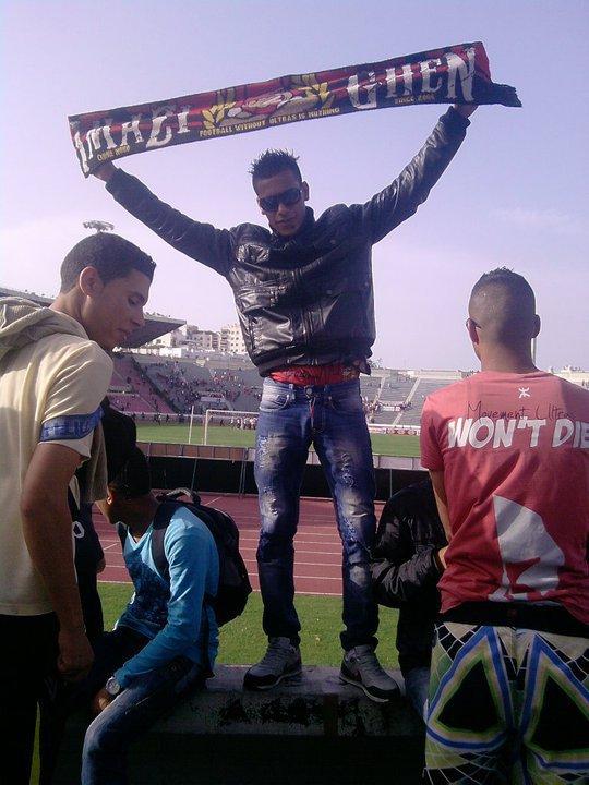 yassin jewal casa 2011