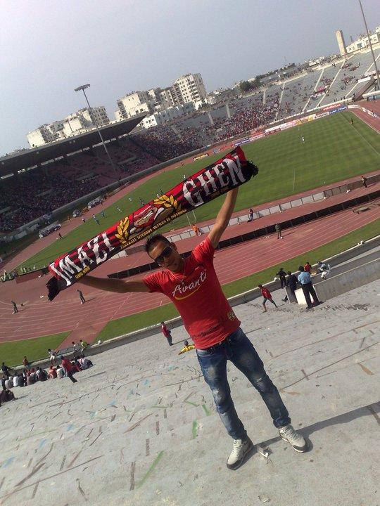 yassin  a casa2011