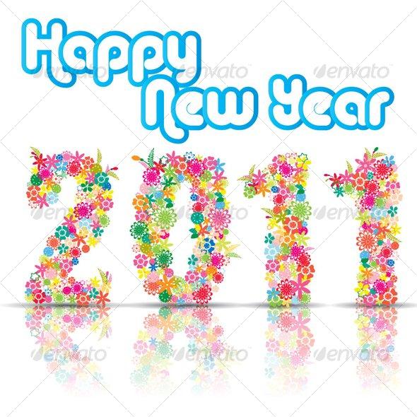 Les bonnes résolutions pour 2011.