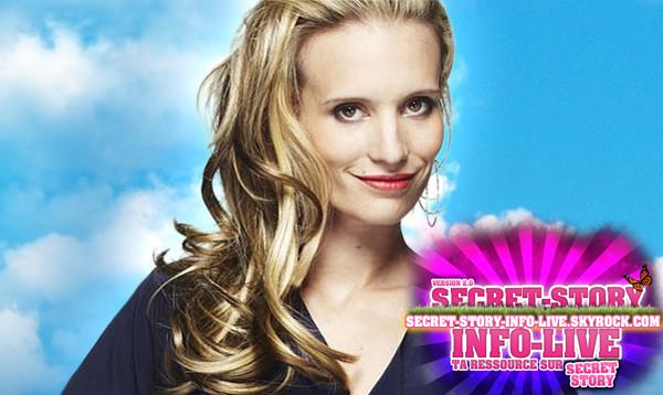 SECRET : Audrey trouve le secret de Thomas et Nadège