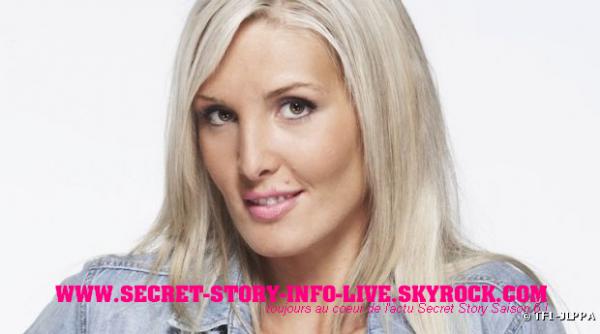 RÉTRO SECRET STORY : Marie ( Secret Story 5 ) serait enceinte