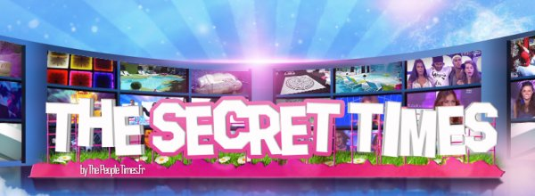 The Secret Times: Toute l'actualité sur Secret Story 7 en direct par ThePeopleTimes.fr !