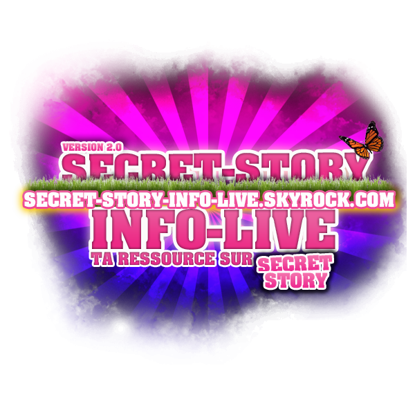 Secret Story Info Live  > NADÈGE, remporte Secret Story 6 !