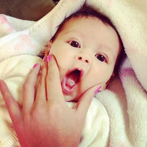 mon petit bebe skyla