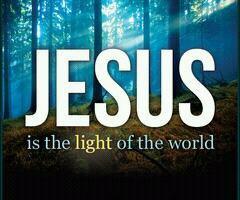 La lumière ♥