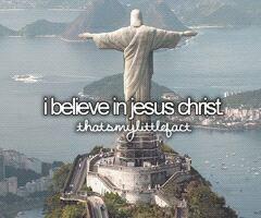 Chrétienne, et fière ♥