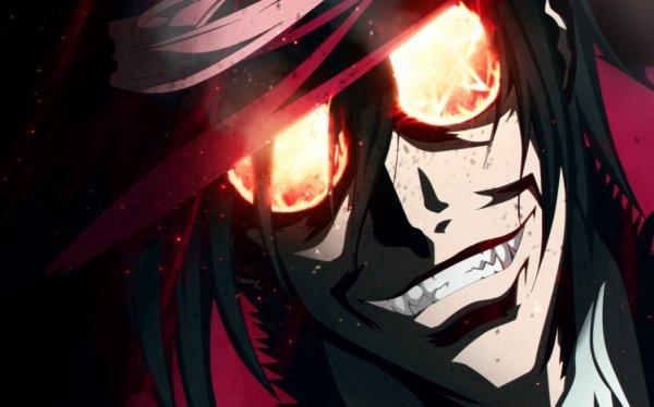 Hellsing *^*