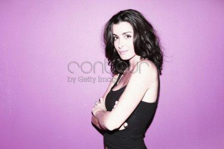 Photos exclusives Jenifer pour Getty Images Contour