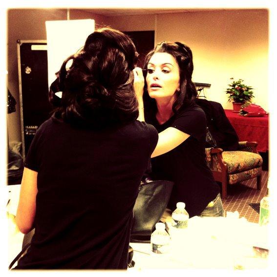 Nouveautés sur le facebook de Jen' - Novembre 2011