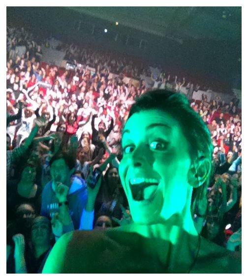 Jen en concert à MERIGNAC (33) mardi 29 novembre !