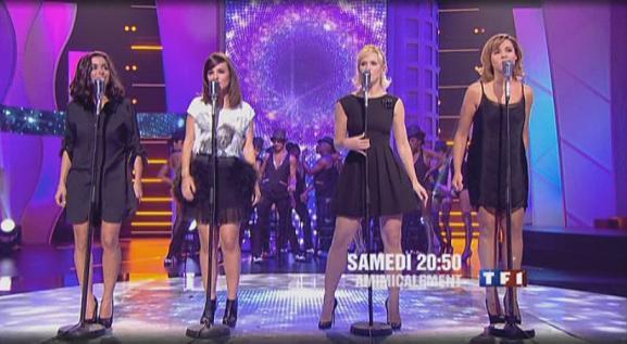 Amimicalement (Spéciale Mimi Mathy) le 17 décembre à 20H50 sur TF1