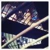 """Nuit, froid... Tournage du clip de """"L'amour fou""""...3e extrait de l'album """"Appelle moi Jen"""""""