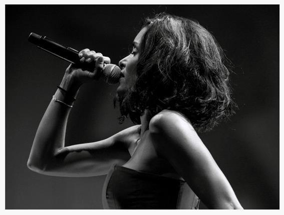 Jen en concert le 10 Décembre à Rennes : Dernière date <3 - Le liberté